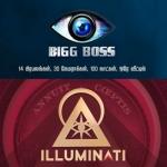 `பிக்பாஸ் இல்லுமினாட்டிகளின் சதி!'- பகீர் கிளப்பும் இளைஞர் #BiggBossTamil