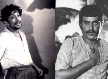 சிவாஜி, ரஜினி, விஜய்க்கு திரைக்கு பின் நடந்த கதை!