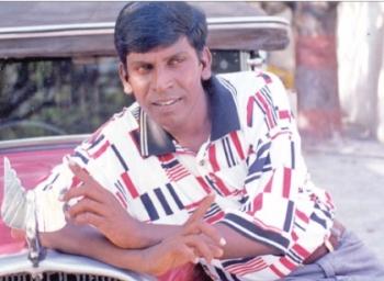 வைகைப்புயல் கோடம்பாக்கத்தில் நிலைகொண்ட கதை - கோடம்பாக்கம் தேடி..! #Cinema மினி தொடர் Part 6