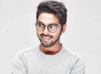 வெயிலோடு விளையாடிய மியூஸிகல் ஹீரோ! #HBDGVPrakash