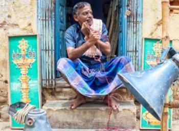 சசிகுமாருக்கு செலவு, திருவிழா அதிர்ச்சி! - 'சுப்பிரமணியபுரம்' ஷுட்டிங் கதை சொல்கிறார் 'சித்தன்' #VikatanExclusive