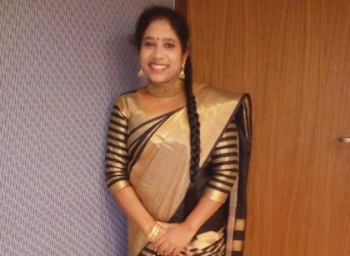 'ரெஜினா டீச்சர் பத்தி சொல்லணும்னா..!' - 'காமெடி ஜங்ஷன்' அன்னலட்சுமி