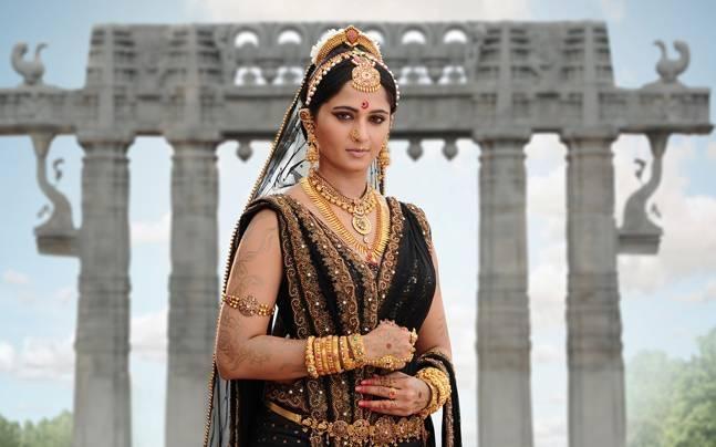 ருத்ரமாதேவி