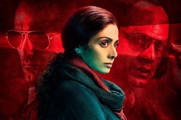 nawazuddin siddiqui and Akshaye Khanna in Mom Movie