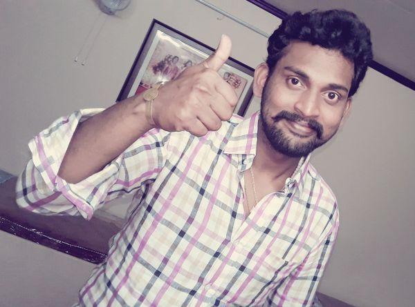 நடிகர் பரணி