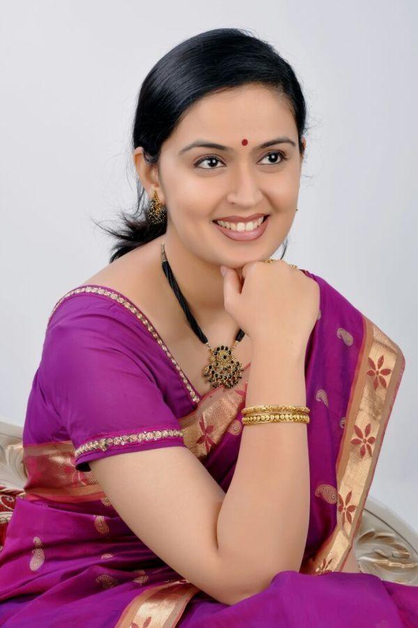 நடிகை கெளசல்யா