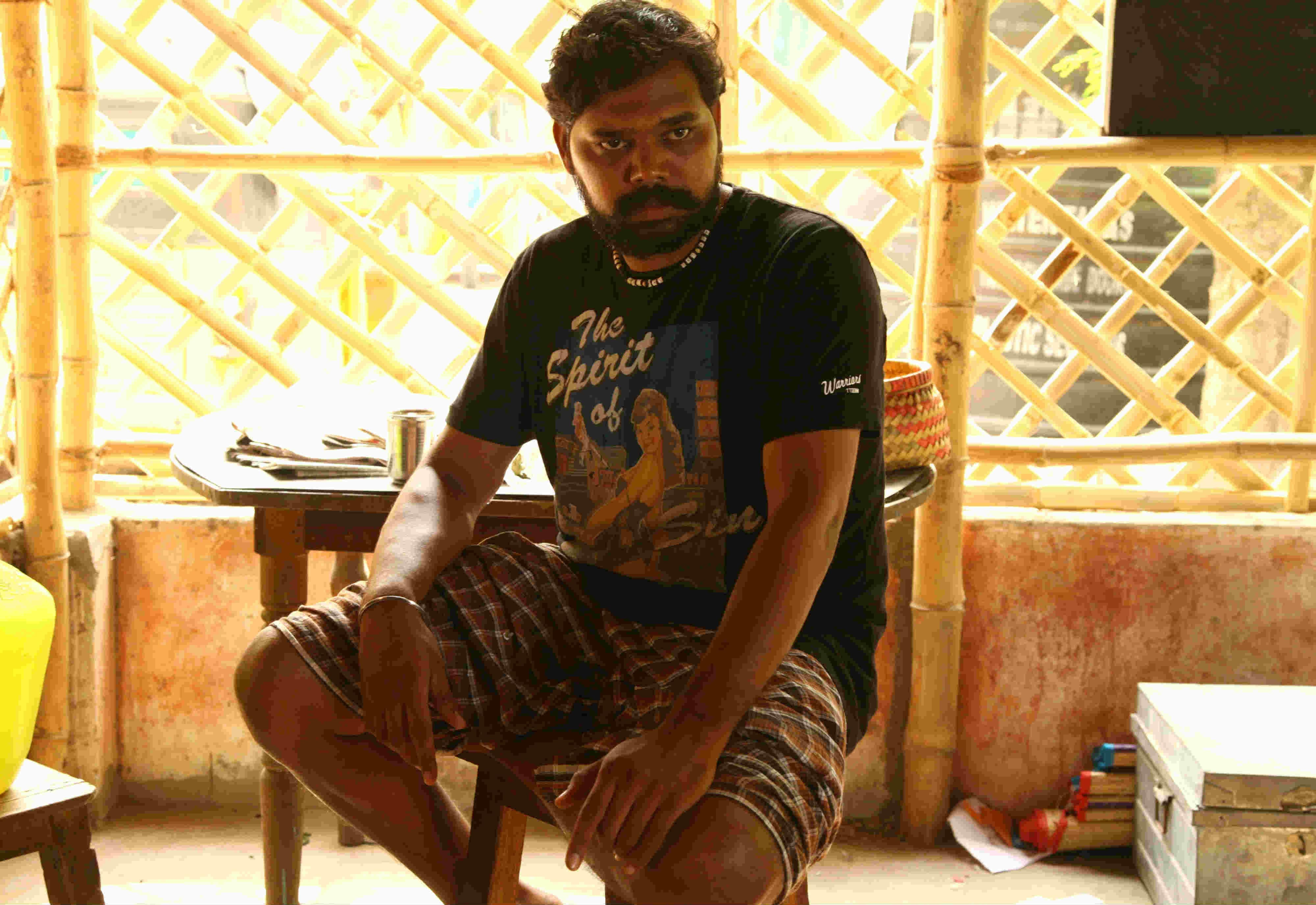 விவேக் பிரசன்னா