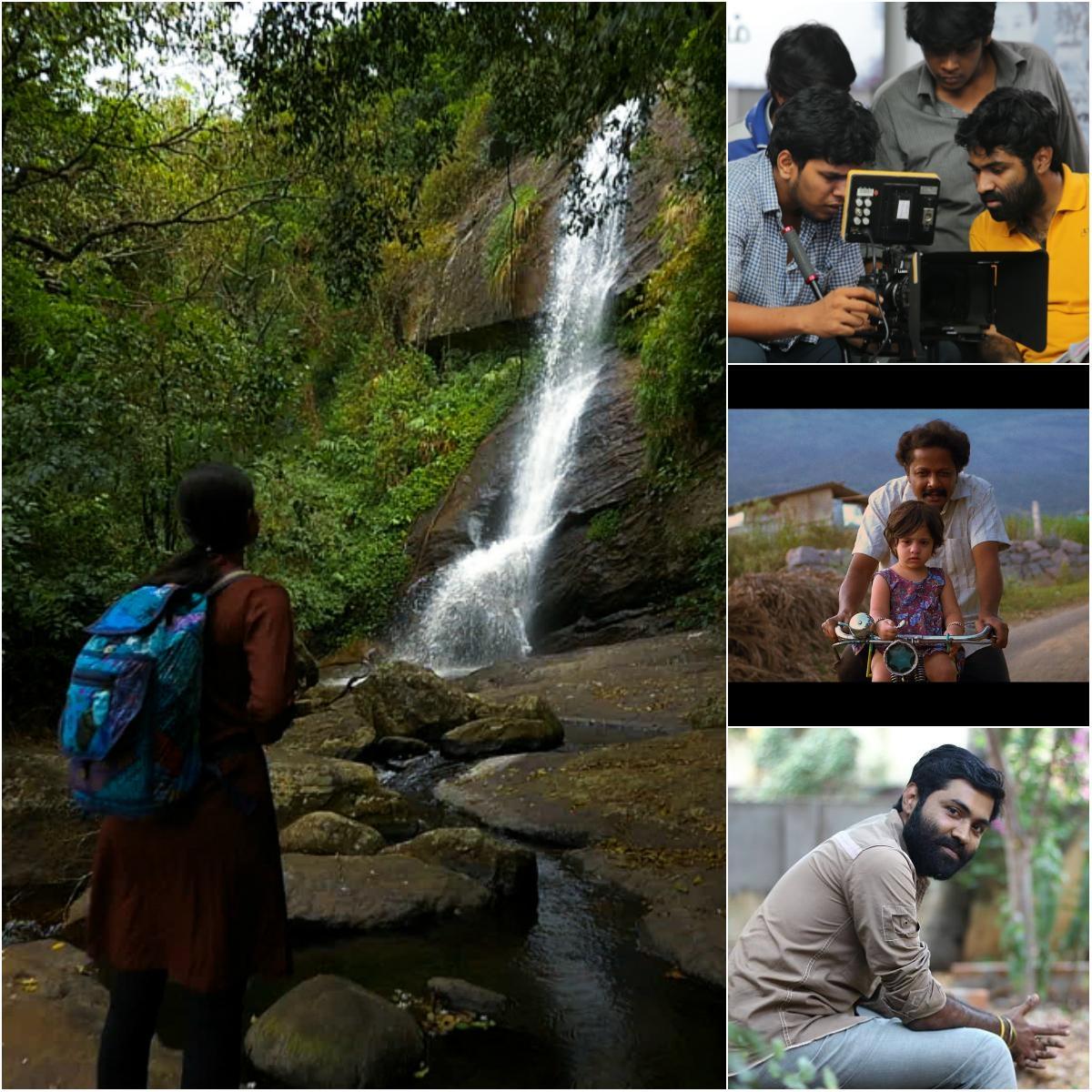 அருவி - இயக்குநர் அருண் பிரபு புருஷோத்தமன்
