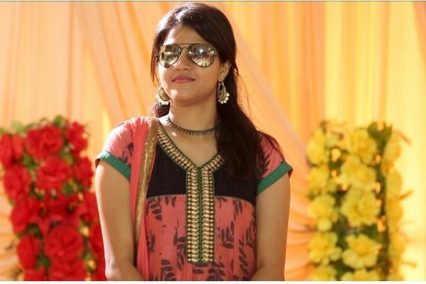 வைஷாலி தனிகா