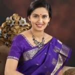 ''100 படங்கள்ல கிடைக்காதது ஒரு சீரியல்ல கிடைக்கலாம்!'' - கெளசல்யா ஃப்ளாஷ்பேக்