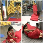 ரெட் கார்ப்பெட்டில் சறுக்கியது ஜூலியா ஓவியாவா..?! - என்ன நடந்தது பிக் பாஸில்? (Day 33) #BiggBossTamilUpdate