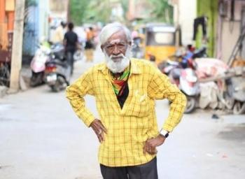 """""""ரஜினி 'அண்ணே'னு கூப்பிடுவார். நான் அவரை 'குருவே'னு கூப்பிடுவேன்"""" - ஃப்ரெண்ட்ஷிப் பகிர்கிறார் ராகுல் தாத்தா #VikatanExclusive"""