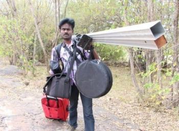 ``அரசு மானியம், தயாரிப்பாளரின் சமாதிக்குச் சுண்ணாம்பு அடிக்கக்கூட உதவாது!'' - கொதிக்கும் சங்ககிரி ராச்குமார் #TNFilmawards