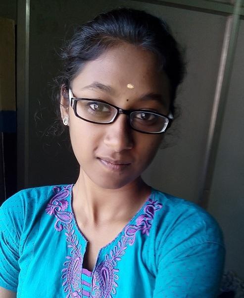 வெண்மணி பிரியா