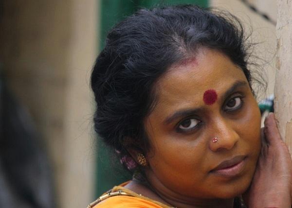 ஆரோகணம்-விஜி சந்திரசேகர்