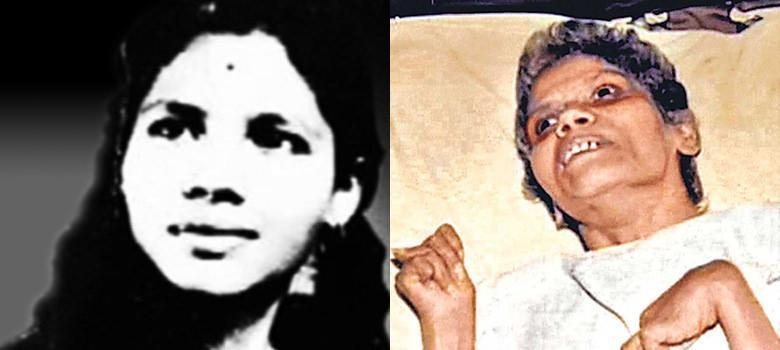 அருணா ஷன்பக்