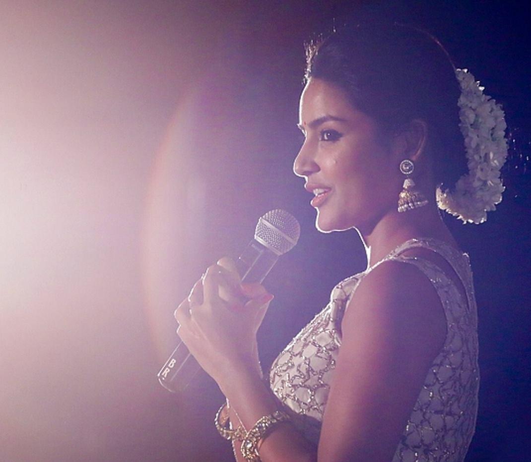 ப்ரியா ஆனந்த்