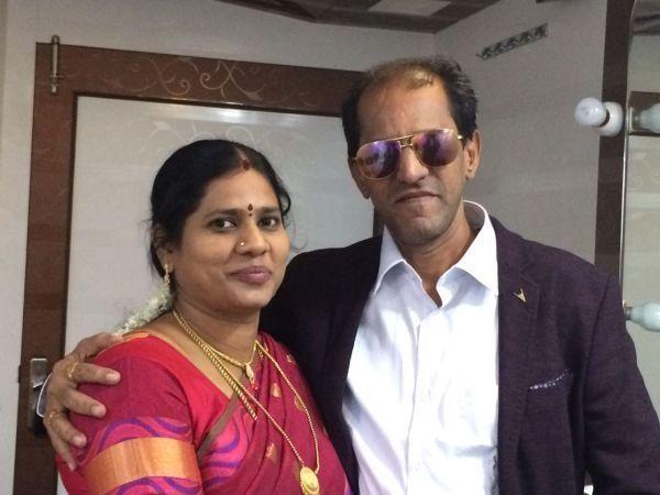 'பிக் பாஸ்' வையாபுரி
