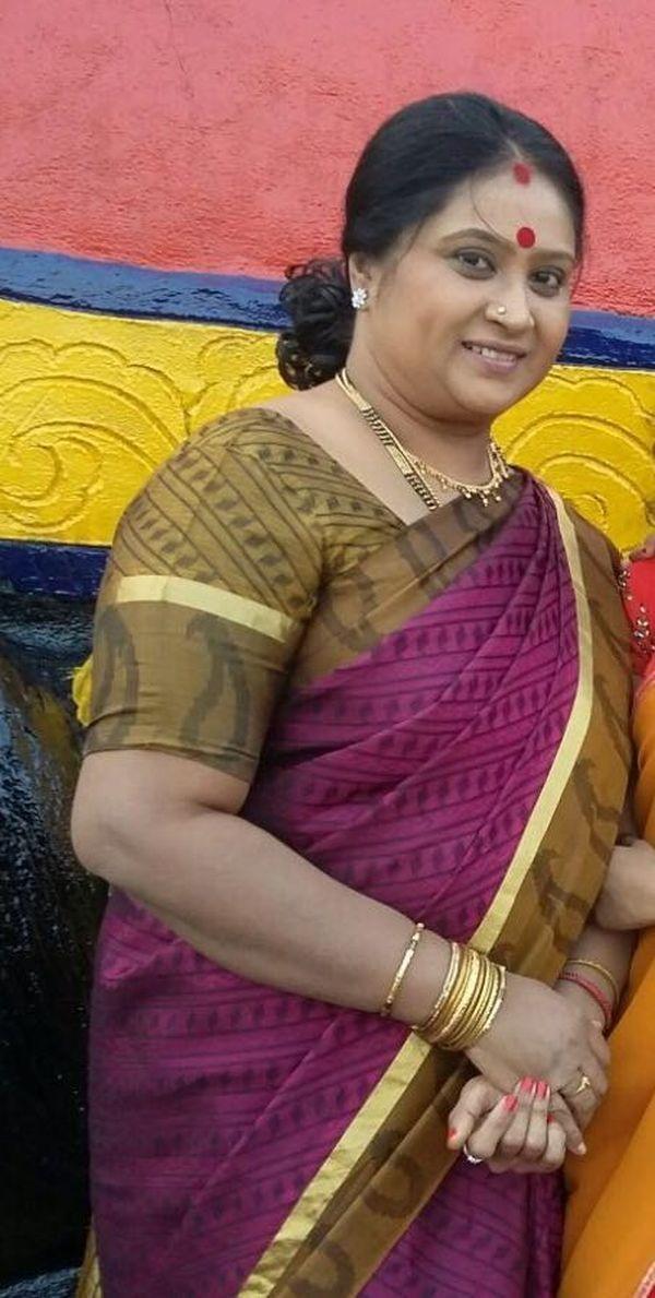 நடிகை ராஜலட்சுமி