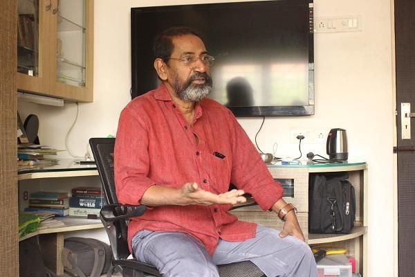 எஸ்.பி.ஜனநாதன் - சென்னைதினம்