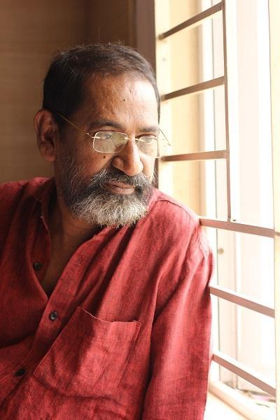 எஸ்.பி.ஜனநாதன் - சென்னை தினம்