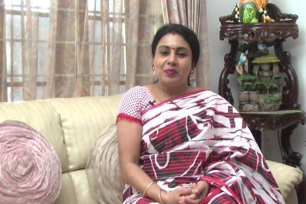 அனிதா குப்புசாமி