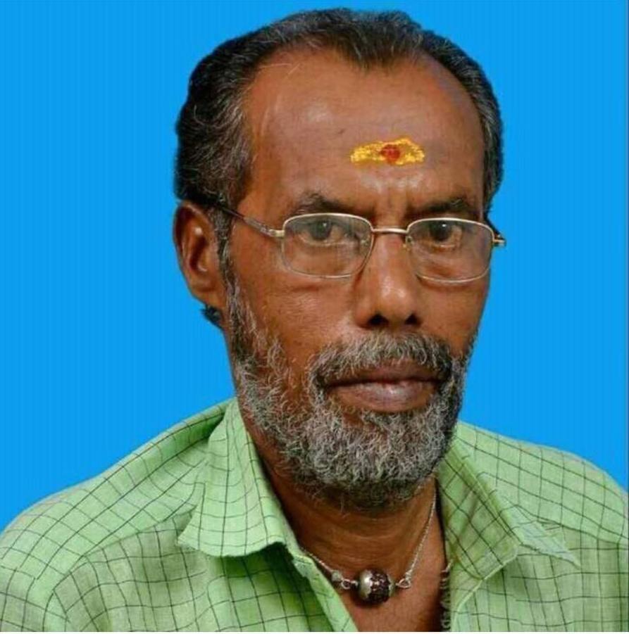 சிவதாணு