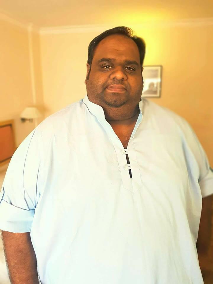 rahul raveendar
