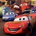வேகம்... வேகம்... அதிரடியான மின்னல் வேகப் பயணம்! #Cars3