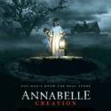 பெரும்பாவத்தின் ஆதி ஊற்று...திகில் கிளப்பும் ஜேனீஸ்..!  Annabelle Creation படம் எப்படி?