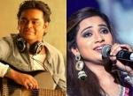 ஏ.ஆர்.ரஹ்மான்... ஷ்ரேயா கோஷல் - எப்போதும் ஏமாற்றாத குரல்கள்! #Mersal #Neethane