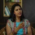 'வழவழா கொழகொழானு இல்லாம ரஜினி தைரியமா பேசணும்!' -   கஸ்தூரி அகெய்ன்