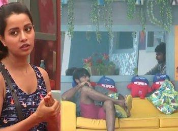 ரைசா மாதிரி சொல்லணும்னா... 'அடப் போங்கய்யா'! (61-ம் நாள்) பிக் பாஸ் வீட்டில் நடந்தது என்ன? #BiggBossTamilUpdate