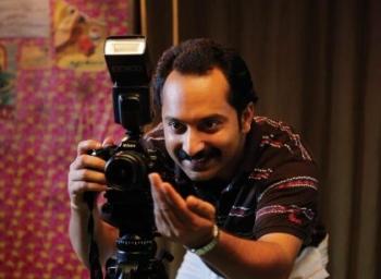 கூட்டத்தில் ஒருத்தனோ, தனி ஒருத்தனோ ஃபகத் ரெடி! #HBDFahadhFaasil
