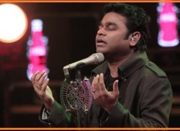 ரோஜா... ஏ.ஆர்.ரஹ்மான் இசைப்ரியர்களிடம் கொடுத்த கோல்டன் விசிட்டிங் கார்ட்! #25YearsOfRoja