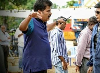 ஷங்கர்... பிரமாண்டங்களின் காதலன்... எளிமையான நண்பன்... பாக்ஸ் ஆஃபீஸின் முதல்வன்! #HBDShankar
