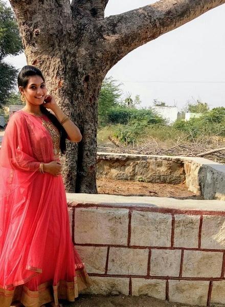 ராஜா ராணி பவித்ரா