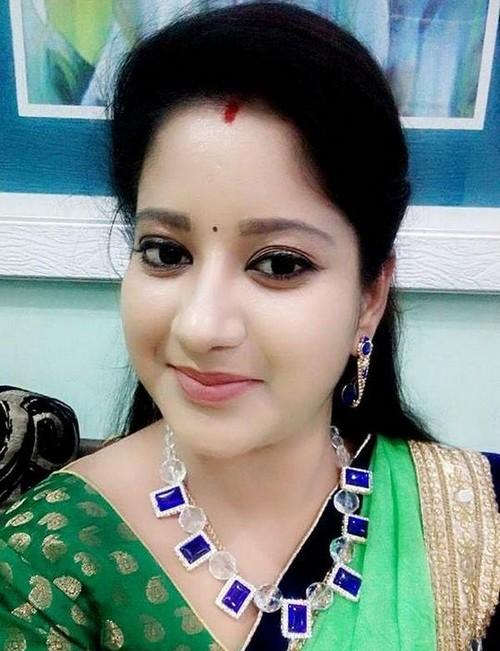 சிவரஞ்சனி