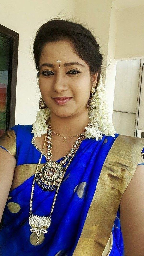 'பிரியமானவள்' சிவரஞ்சனி