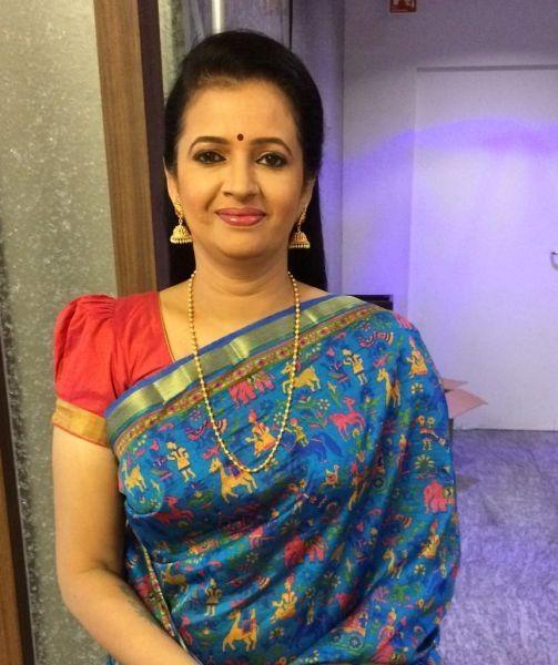 சுஜாதா பாபு