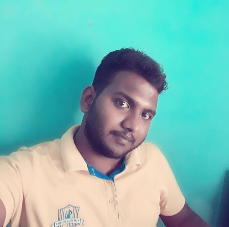 கெளரி சங்கர்