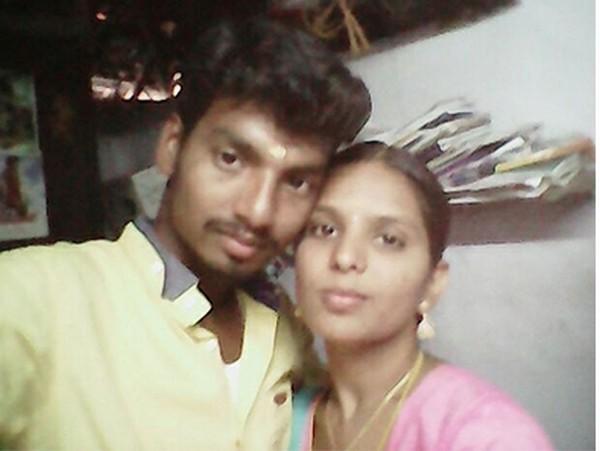 கெளசல்யா சங்கர்