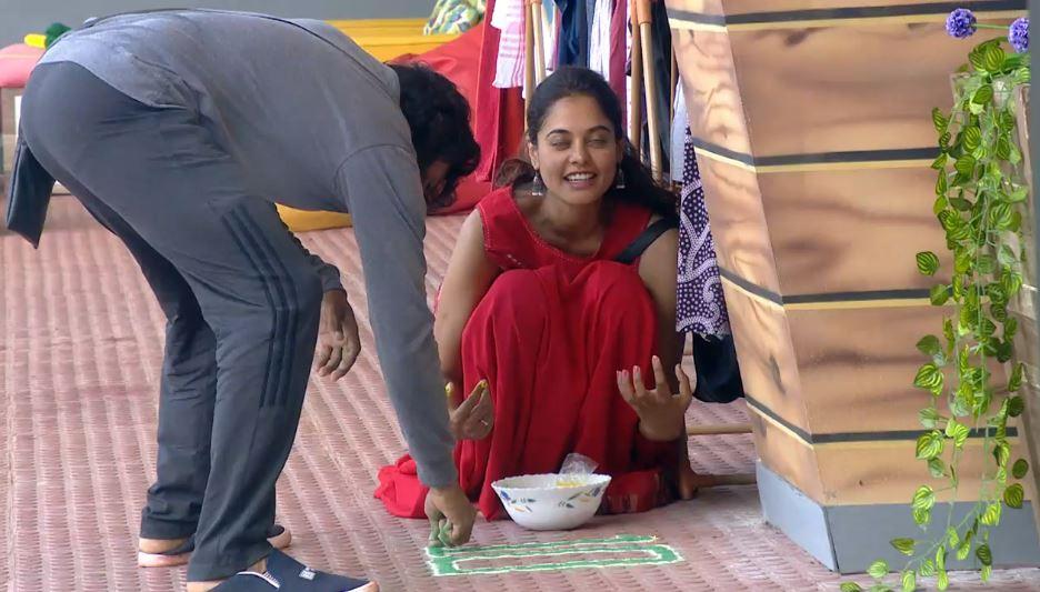 பிந்து மாதவி