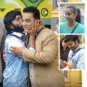 முந்திக் கொண்டார் சினேகன்... விரட்டிப் பிடிப்பது கணேஷா...சுஜாவா?! 84-ம் நாள் பிக் பாஸ் வீட்டில் நடந்தது என்ன?#BiggBossTamilUpdate