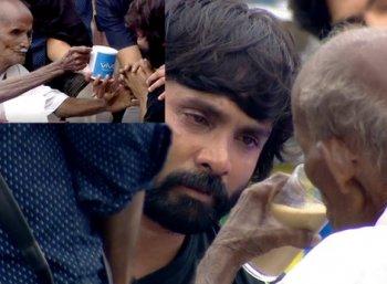 சிநேகனின் பாசப் போராட்டமும் கணேஷின் காதல் பசலை நோயும்! 74-ம் நாள் பிக்பாஸ் வீட்டில் நடந்தது என்ன? #BiggBossTamilUpdate