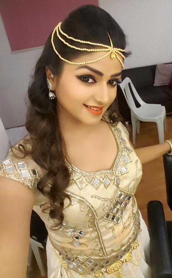 நந்தினி சீரியல் நித்யா