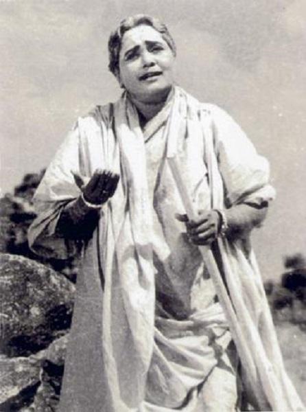 கே.பி.சுந்தராம்பாள்