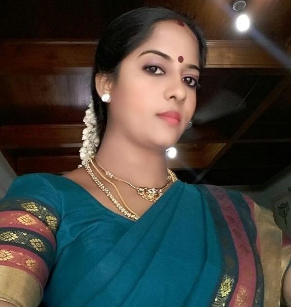 மெர்சல் - செந்தில் குமாரி