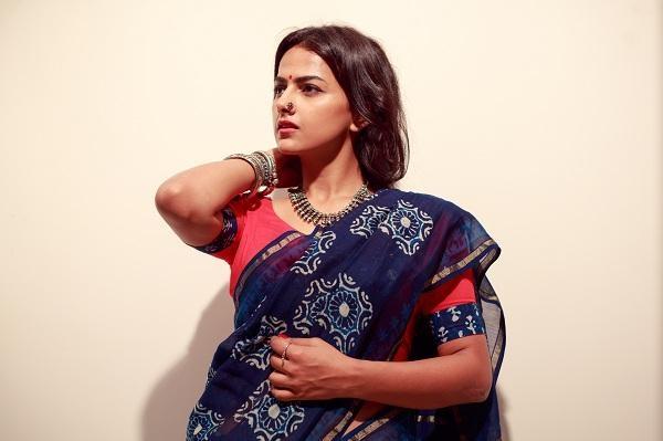 ஷ்ரத்தா ஸ்ரீநாத்