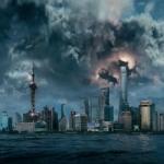 '300'-ல வெறும் கைலயே விளாசுனவரை, இப்படி பண்ணிட்டீங்ளே?! - #Geostorm படம் எப்படி?